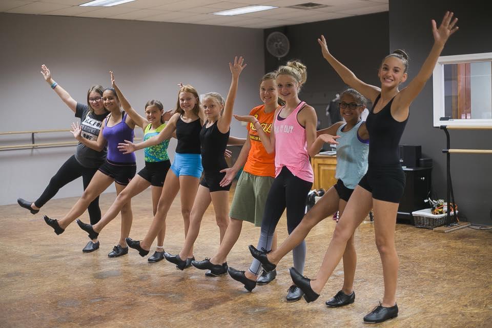 The 23rd Street Dance Company image 3