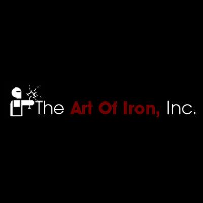Art of Iron image 0