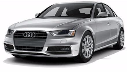 Audi Colorado Springs image 0