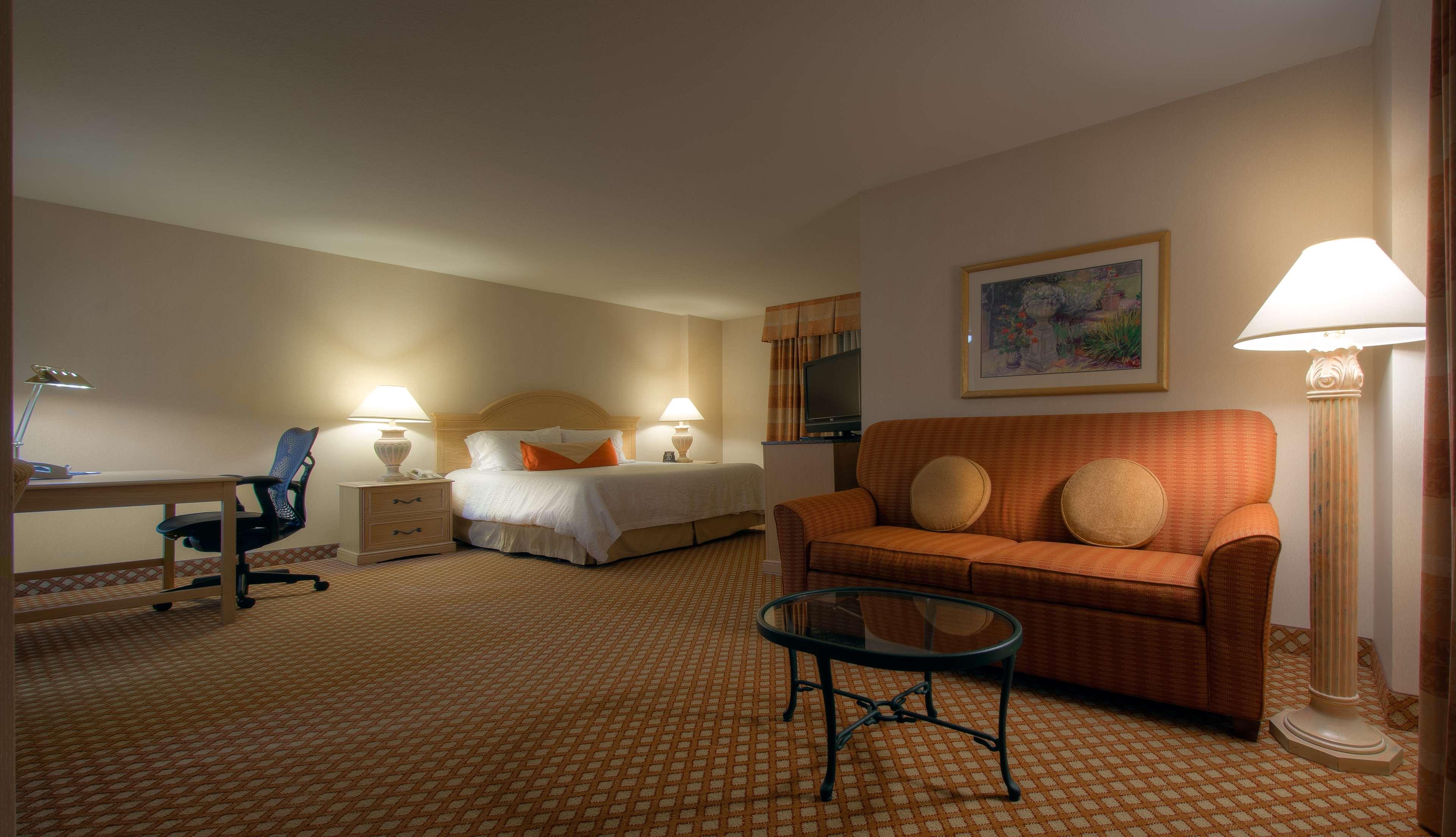 Hilton Garden Inn Mountain View image 9