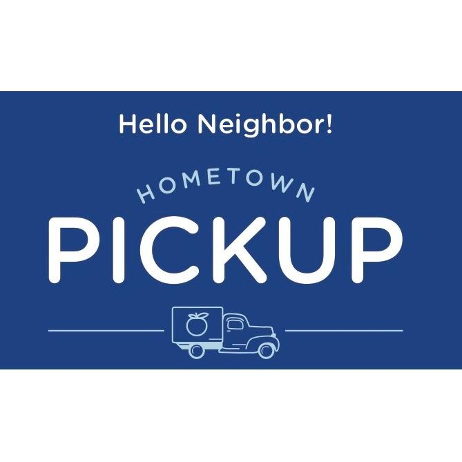 Kroger Hometown Pickup