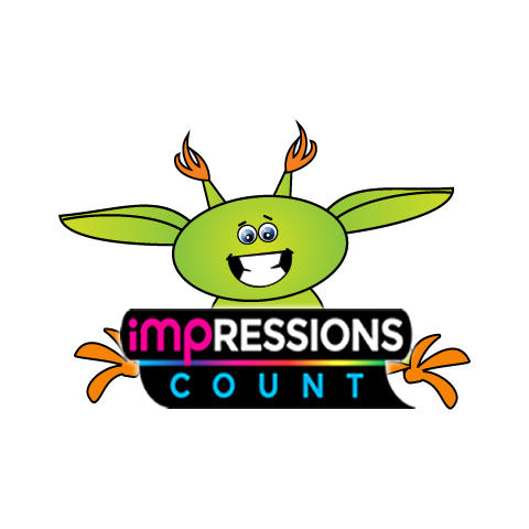 Impressions Count