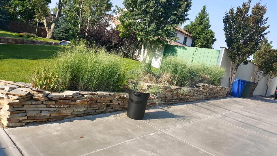 Summerhays Landscaping & Maintenance image 3