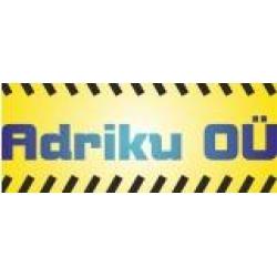 Adriku OÜ logo