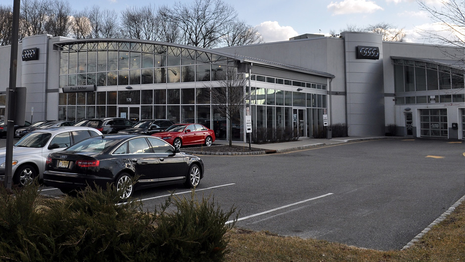 paul miller audi in parsippany nj whitepages