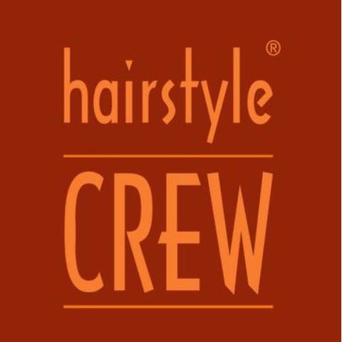 Logo von Hairstyle Crew