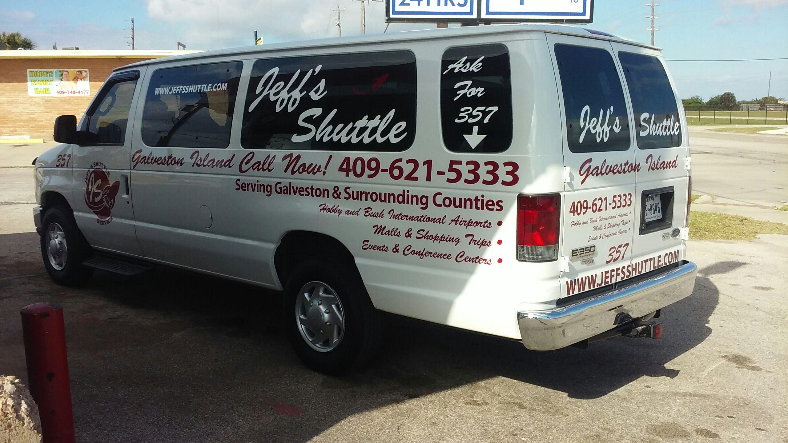 Galveston Limousine Service Promo Code