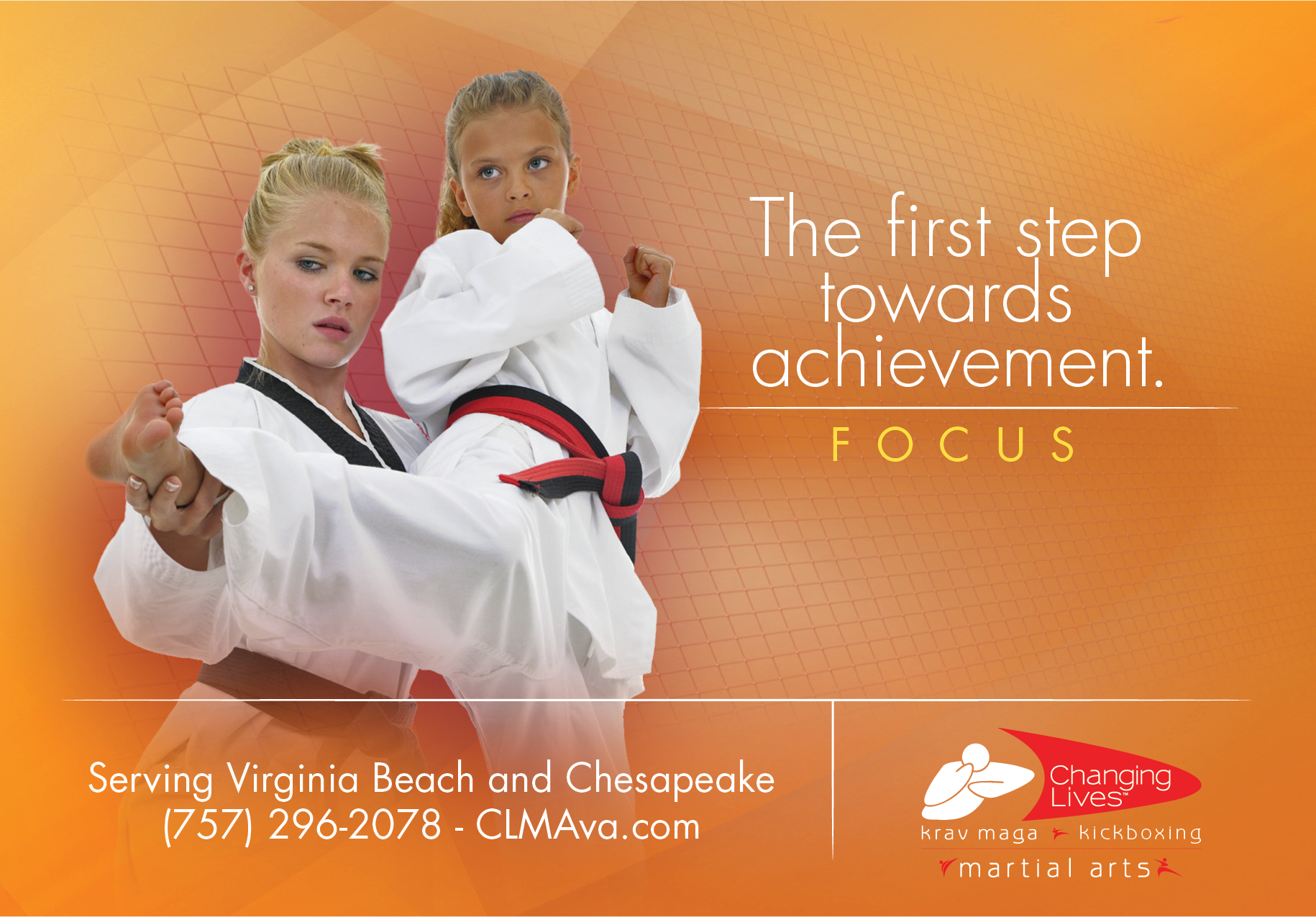 Changing Lives Martial Arts Greenbrier image 5