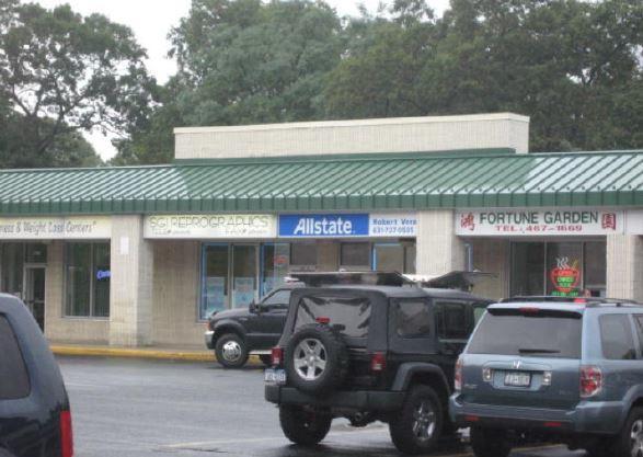 Robert Vera: Allstate Insurance image 1