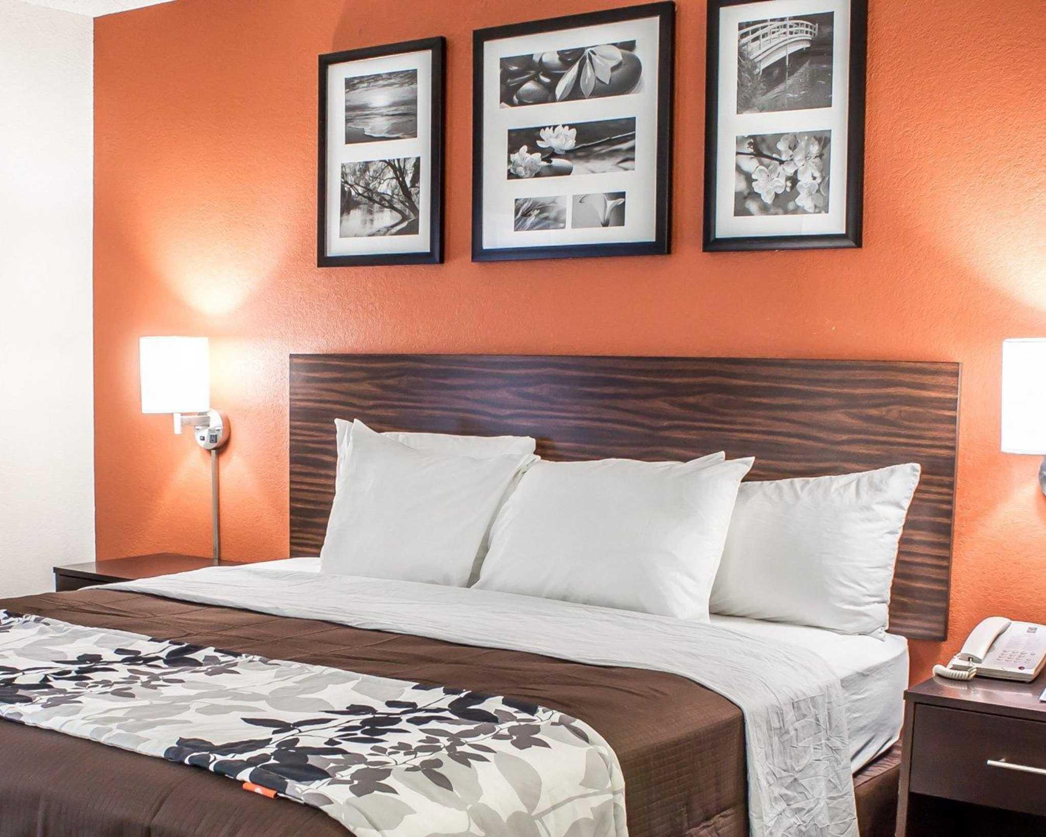 Sleep Inn Arlington Near Six Flags image 8
