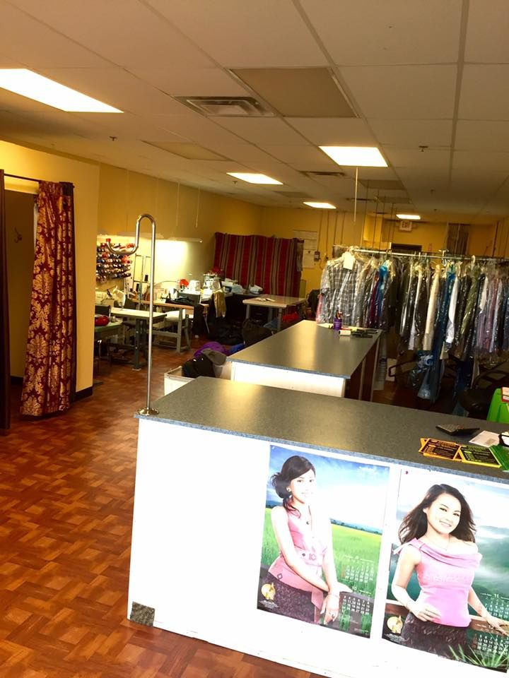 Vila Cleaners and Alterations image 1