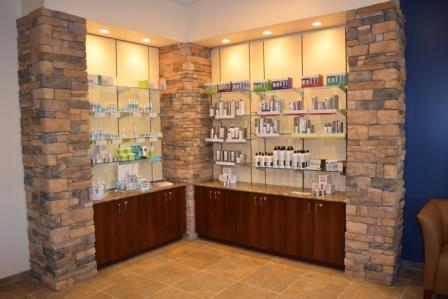 Granite Shops Near Me : Hand & Stone Massage and Facial Spa Coupons near me in Leawood ...