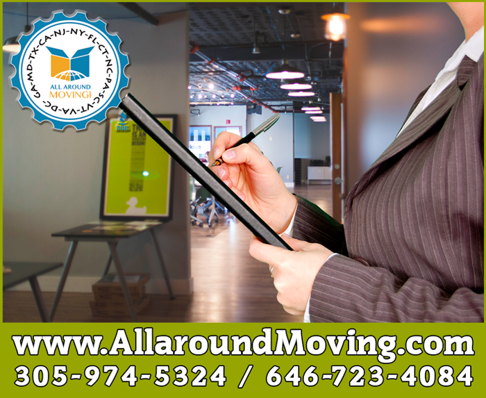 All Around Moving Services Company, Inc image 0