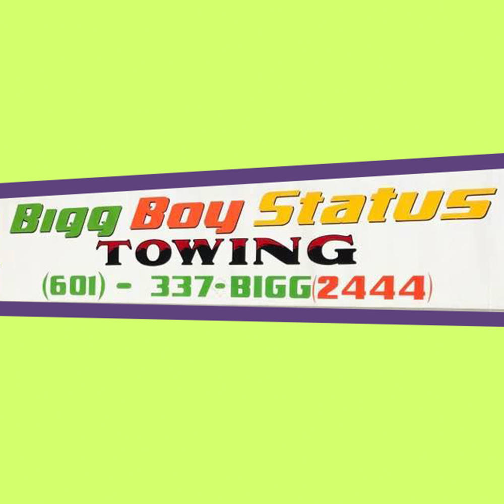 BiggBoyStatus Towing, LLC