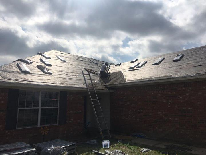 Bad Bear Roofing & Construction image 2