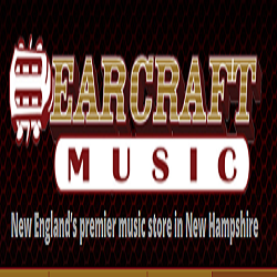 Ear Craft Music - Dover, NH - Musical Instruments Stores