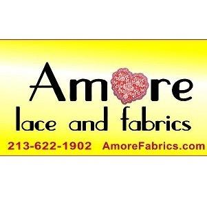 Amore Lace and Fabrics image 6