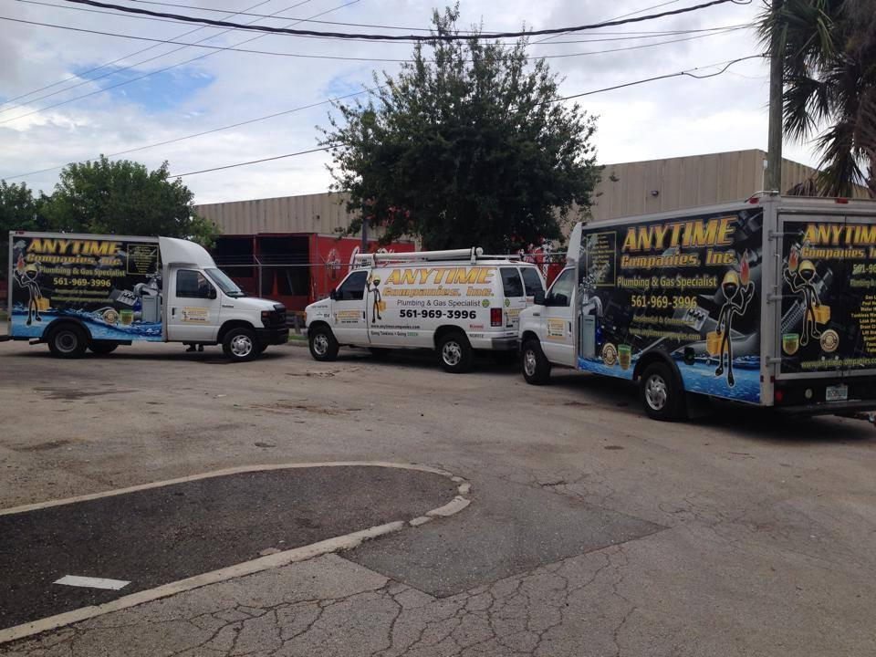 Anytime Plumbing and Gas Services, Inc. image 2