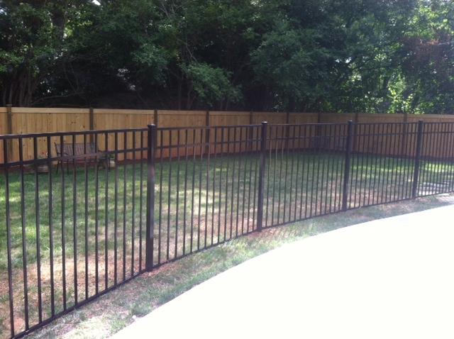 Ornamental Fence Solutions, LLC image 0