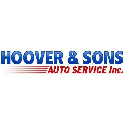 Hoover & Sons Auto Repair, Inc.