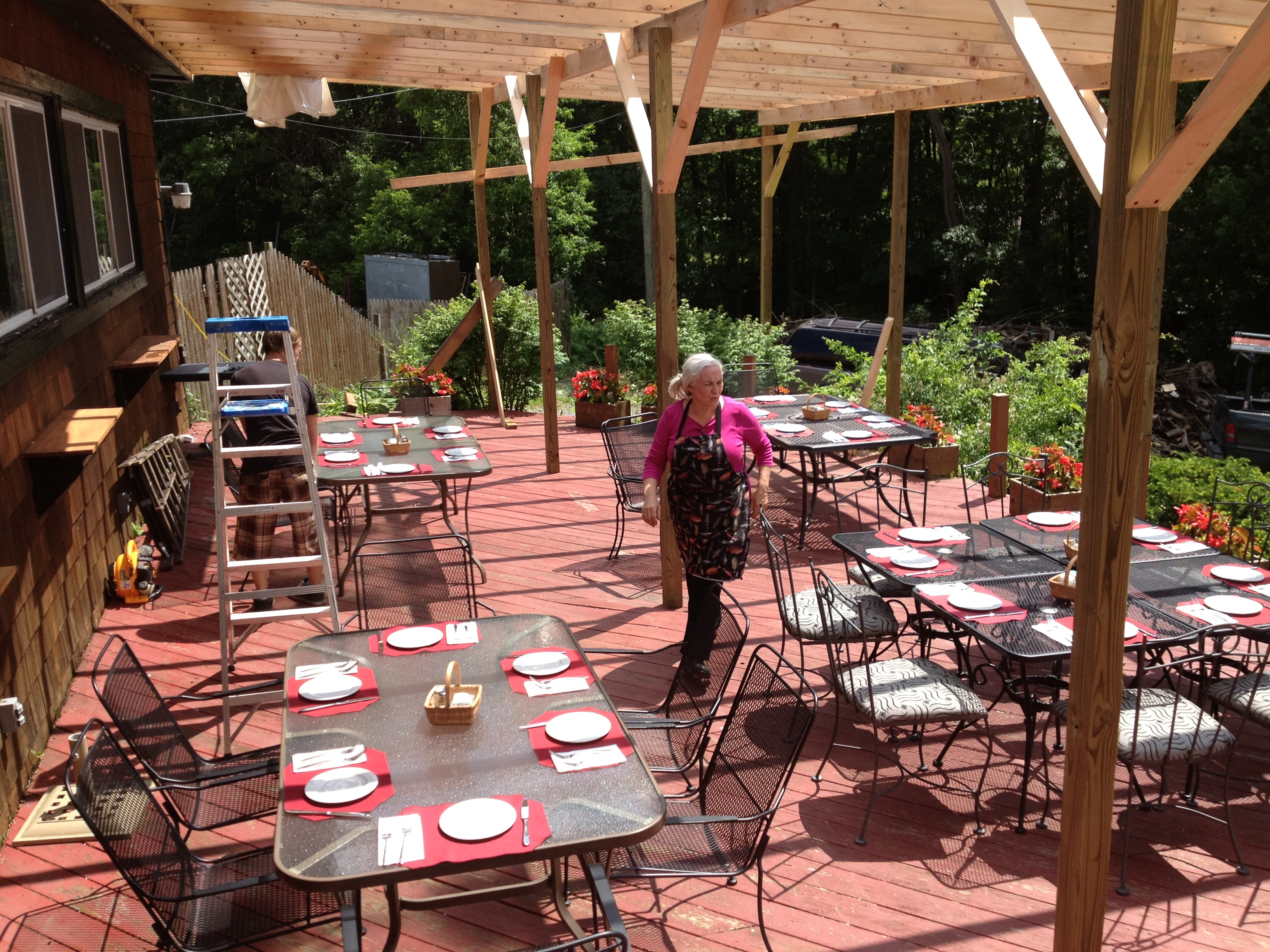 The Lake House Lodge, Restaurant & Hotel image 11
