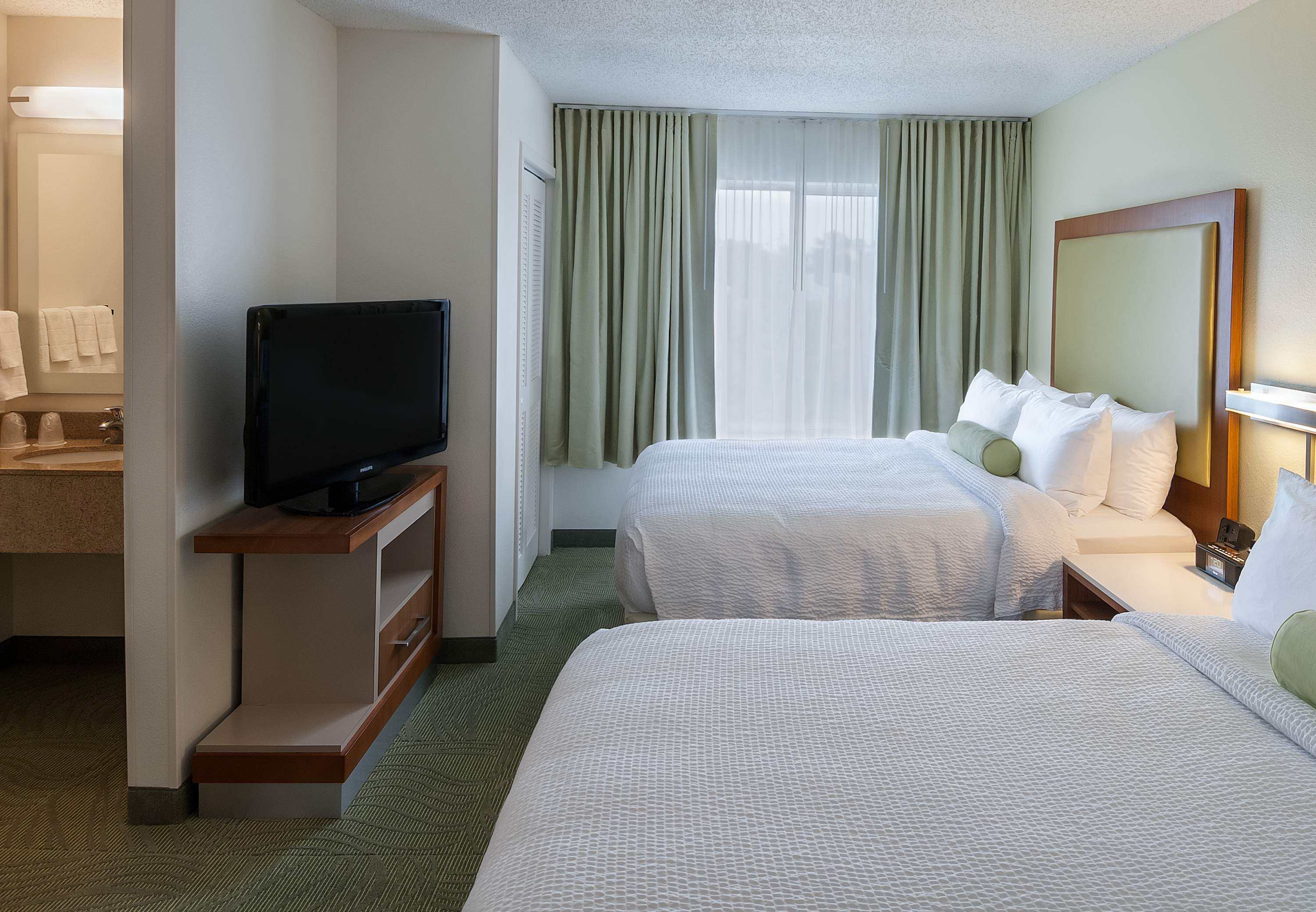 SpringHill Suites by Marriott Baton Rouge South image 2