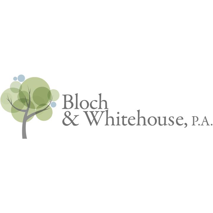 Bloch & Whitehouse, P.A.