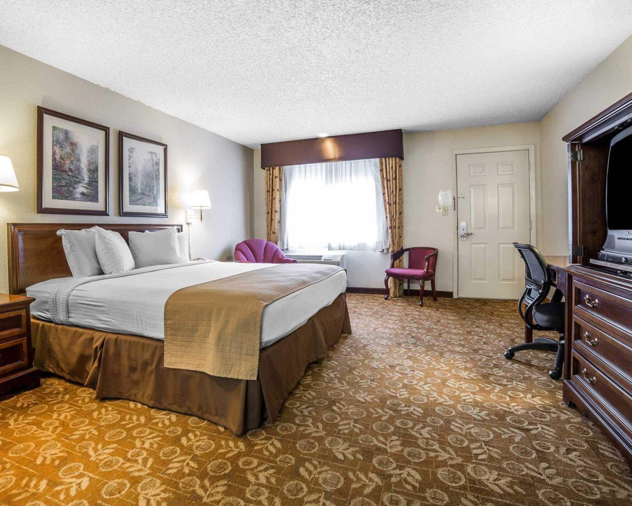 Quality Inn & Suites Minden US-395 image 25