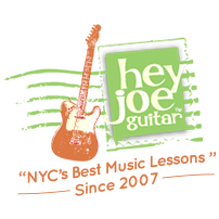 Hey Joe Guitar image 4