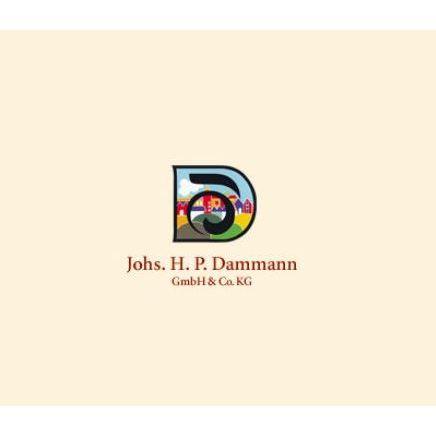 Logo von Johs. H. P. Dammann GmbH & Co. KG