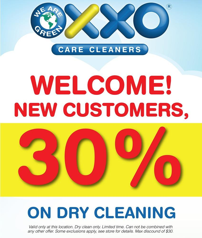 OXXO Care Cleaners image 2