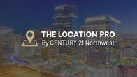 The location Pro Banner