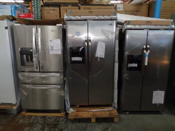 Manny's Appliances & Air Conditioners image 10