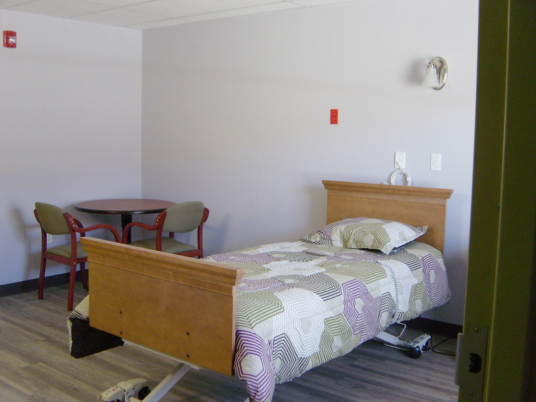 Cottonwood Inn Rehabilitation and Extended Care Center image 30