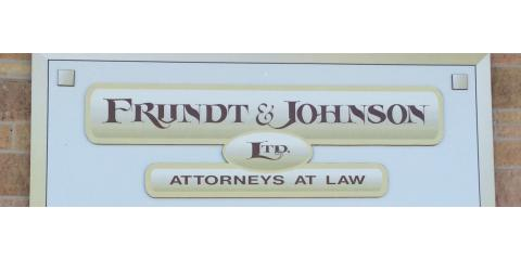 Frundt & Johnson LTD image 0
