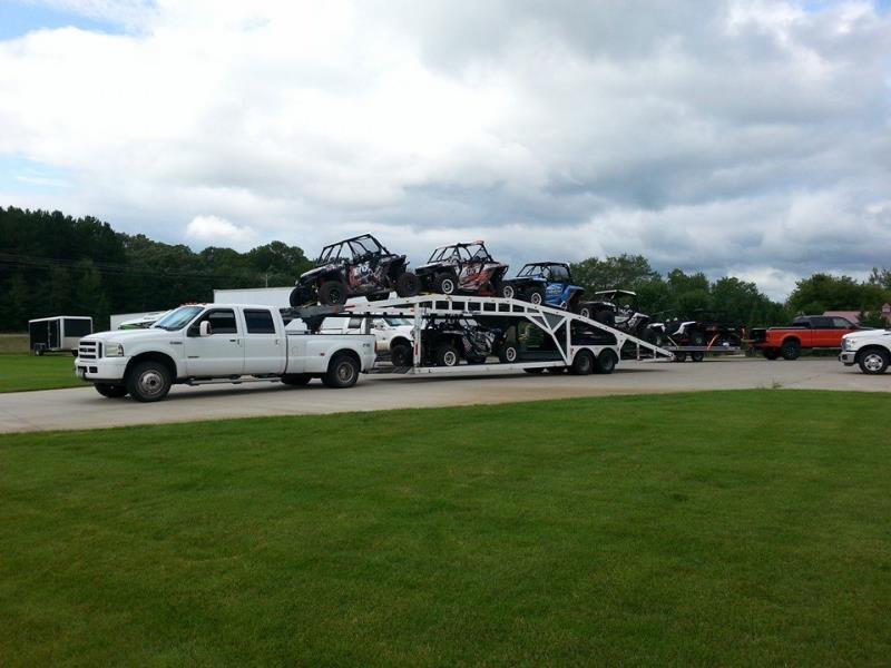 406 Logistics and Dirt LLC image 0