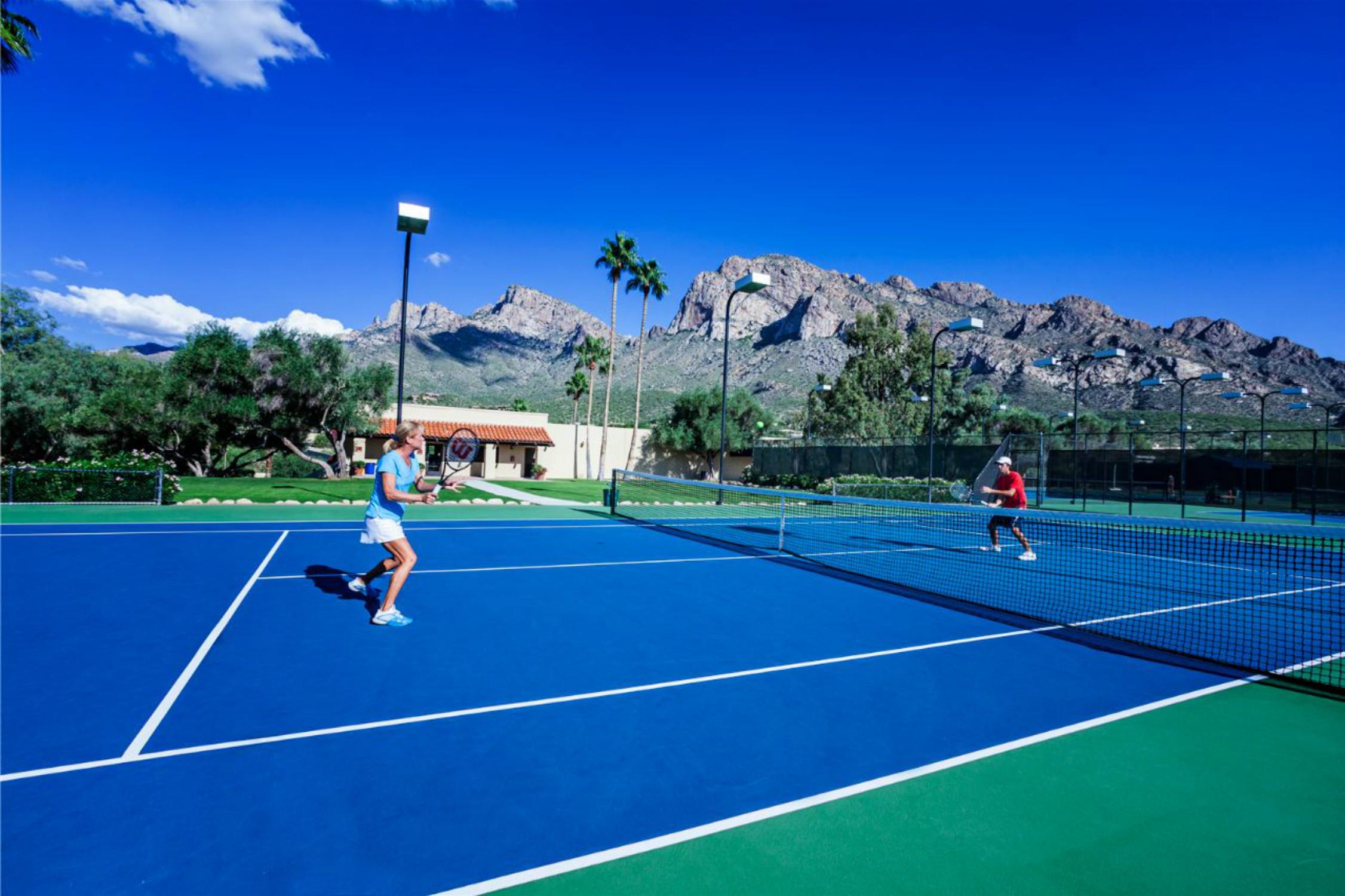 Miami Sundance Spa >> Hilton Tucson El Conquistador Golf & Tennis Resort in Tucson, AZ | Whitepages