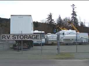 Alan Heated Mini Storage - ad image