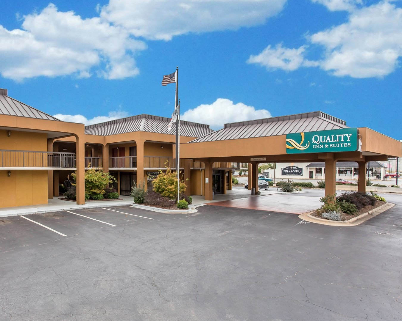 Pet Friendly Hotels In Statesville Nc Near I