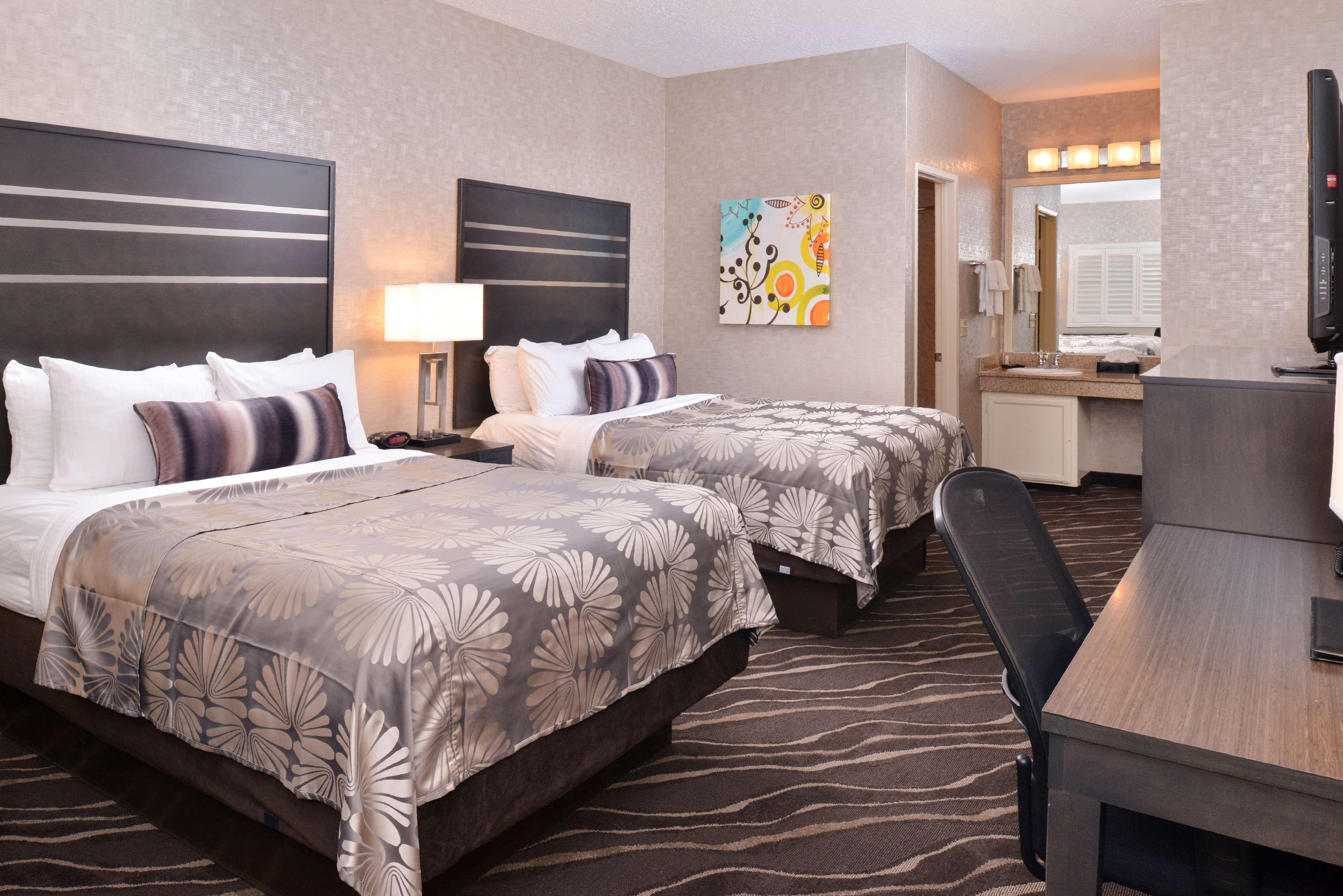 Best Western Plus Park Place Inn - Mini Suites image 18