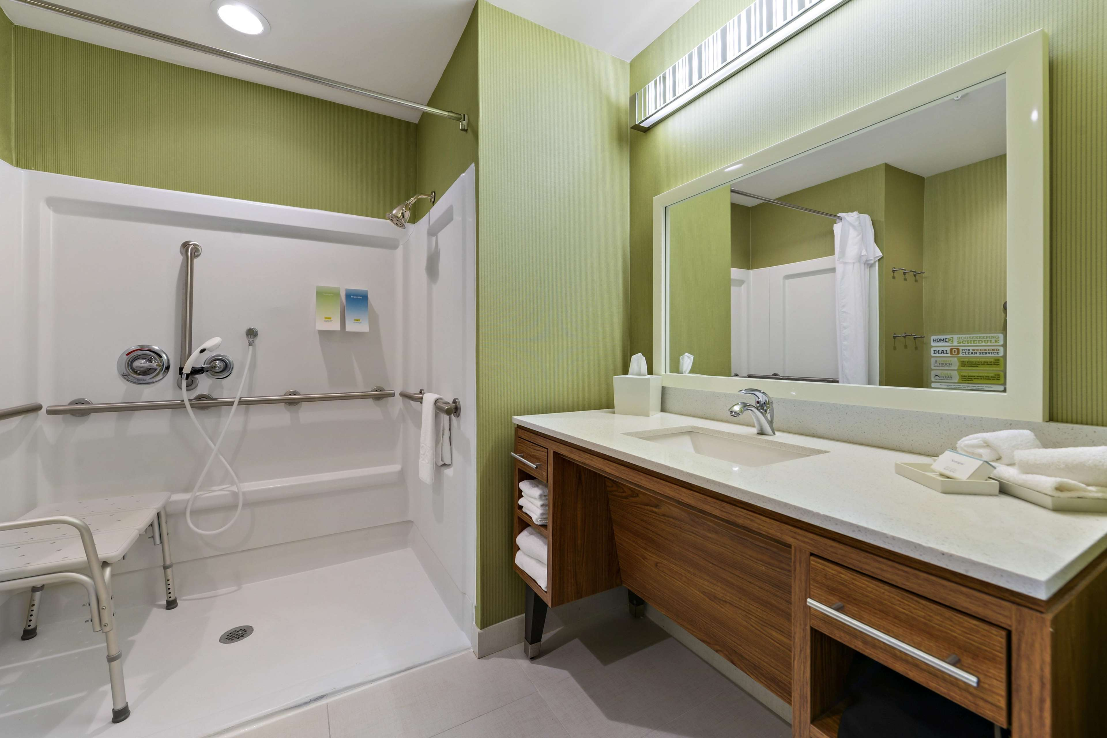 Home2 Suites by Hilton Gulfport I-10 image 38