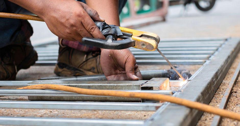 NYC Iron Works & Welding image 0