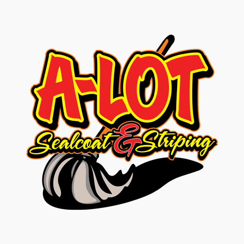A-Lot Sealcoat And Striping Inc