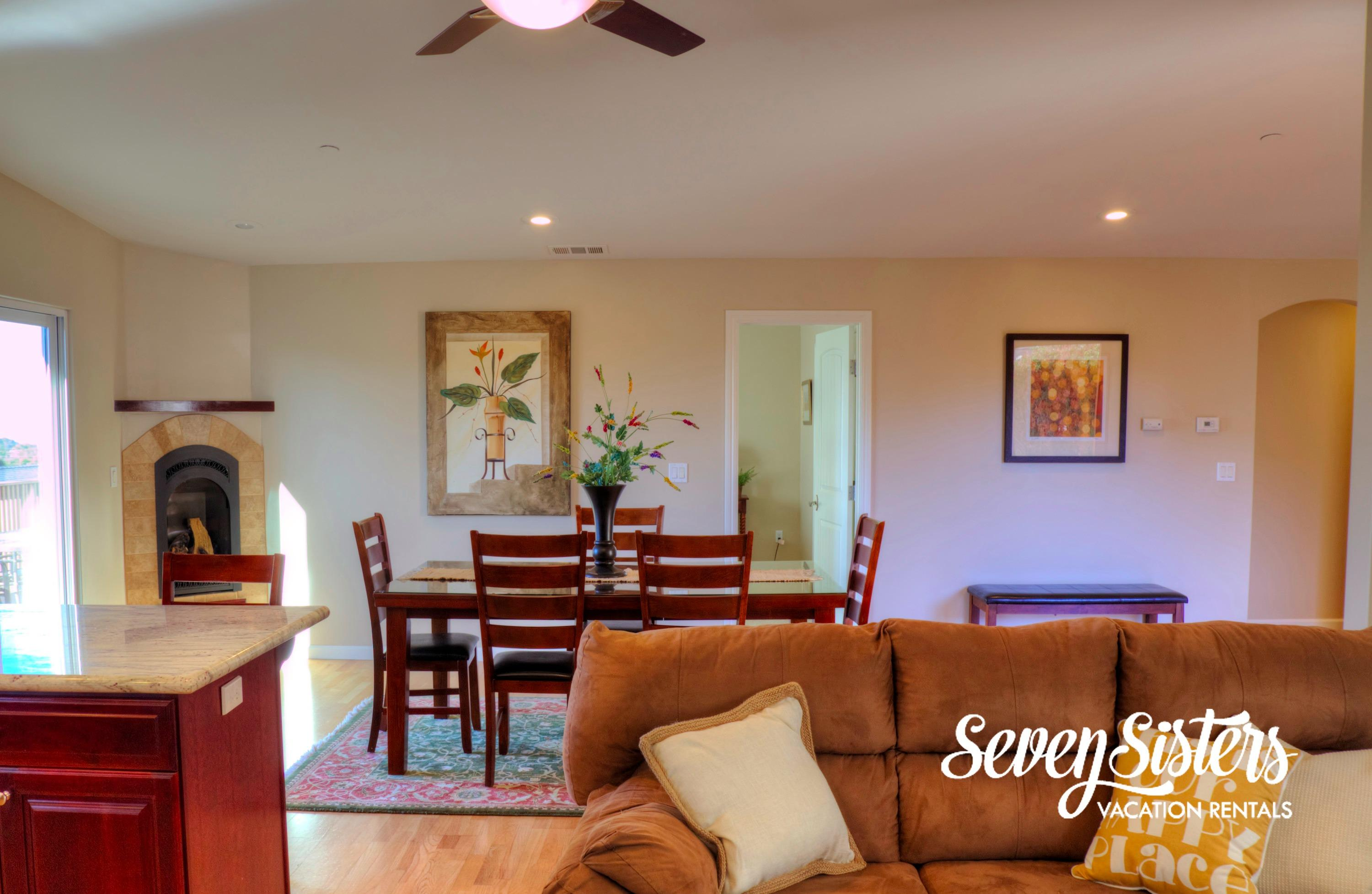 Seven Sisters Vacation Rentals image 16