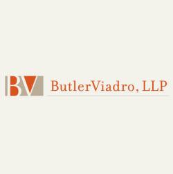 Butler Viadro, LLP - ad image