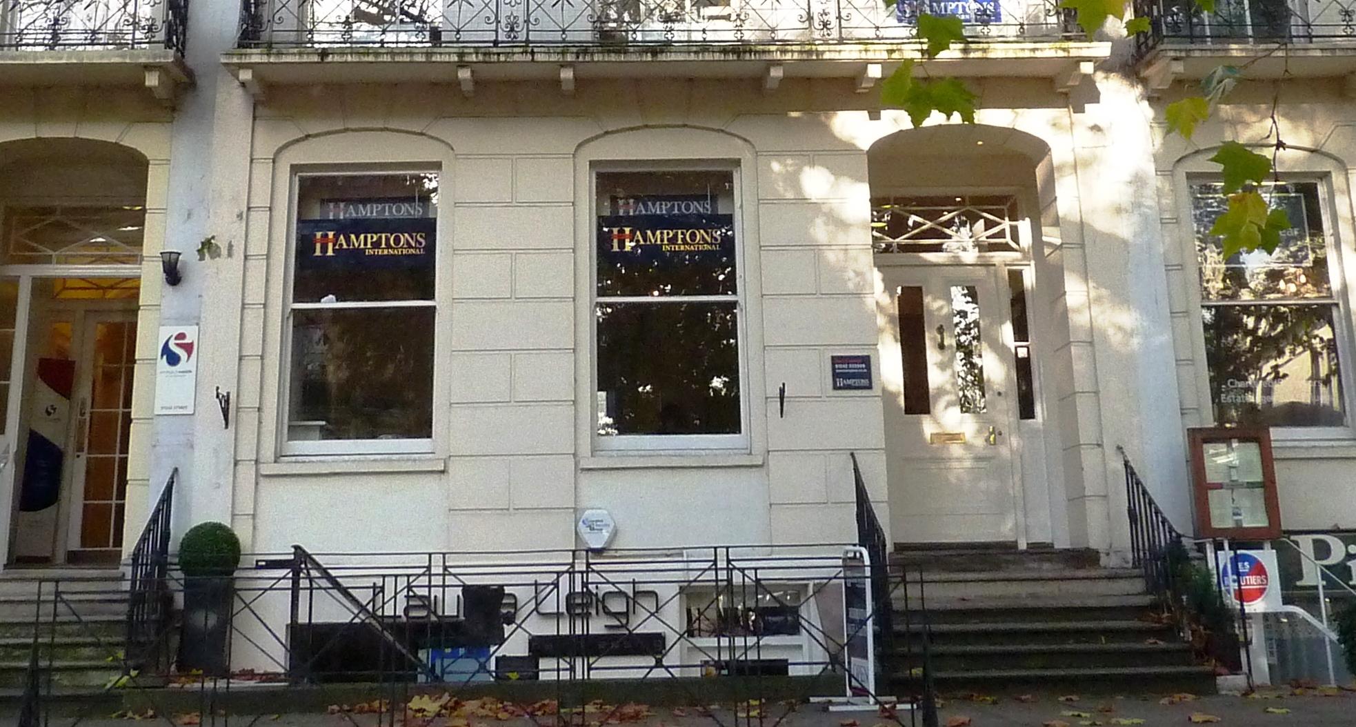 Hamptons International Estate Agents Cheltenham