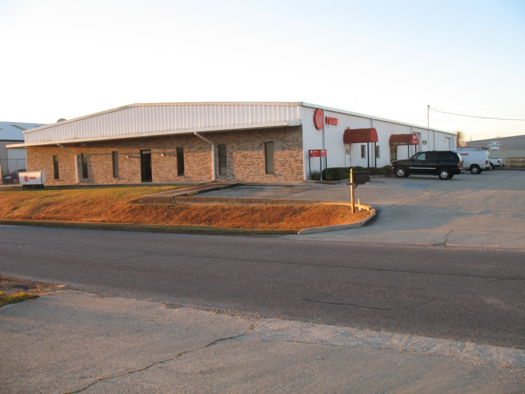 Trane Commercial Sales Office image 0