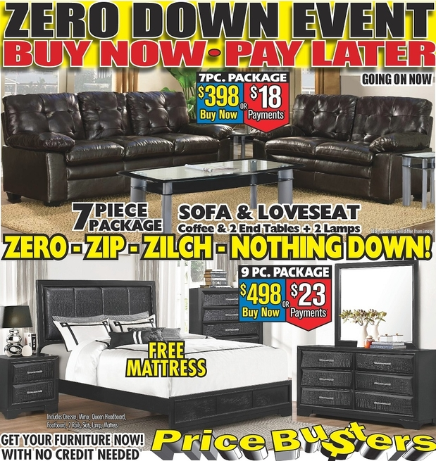 price busters discount furniture in essex md 21224