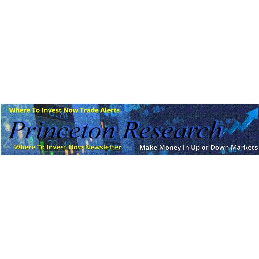 Princeton Research, Inc