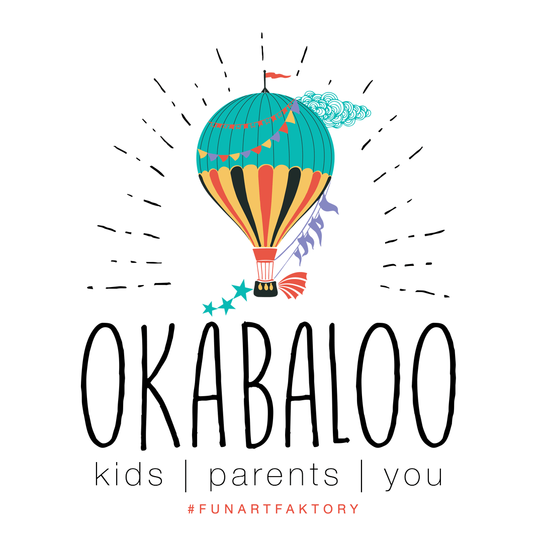 OKABALOO FunArtFaktory - The Arts & Fun Gallery
